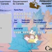 Приглашение в Канаду фото