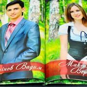 Выпускные фотоальбомы купить, Printbook купить 45 грн фото