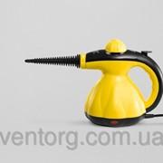 Пароочиститель ручной Tchibo Dampfreiniger фото