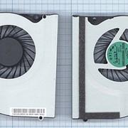 Вентилятор (кулер) для ноутбука Lenovo IdeaPad Z710 фото