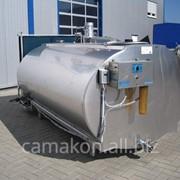Молочный холодильный танк No.27 Мюллер фото