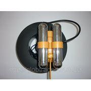 Профессиональные Подводная видеокамера с DVR 20 м фото