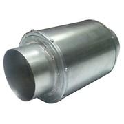 Фильтр угольный КФ-2 фото