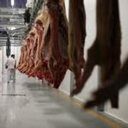 Переработка и упаковка мяса фото