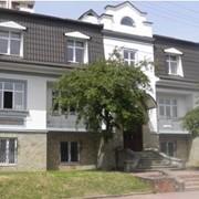 Административное здание Трускавец, ул.Биласа 13 фото