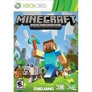 Minecraft (Xbox 360) фото
