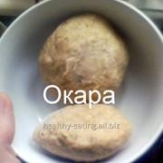 Окара (соевый фарш) фото