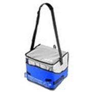 Сумка-холодильник Ezetil KC Extreme 28 blue фото