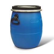 Бочка (евробарабан) Open Top Drums 48 литров фото