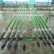 Глубинные штанговые насосы из Китайского завода  фото