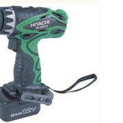 Аккумуляторный шуруповерт Hitachi фото