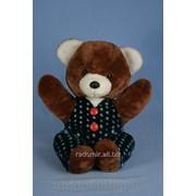 Мягкая игрушка Медведь Митяй-2 С271 (в штанах) фото