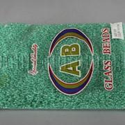 Бисер 101/154 крист.прозр. 400гр 7010 фото