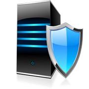Защита серверных данных компаний фото