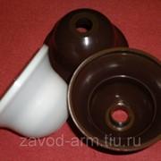 Чашка потолочная фото