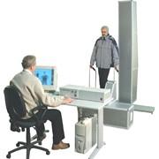 Система рентгеновская сканирующая для персонального досмотра CONSYS фото