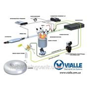 Установка газобаллонного оборудования ЕВРО-6 фото