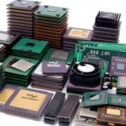 Микропроцессор фото