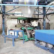 Оборудование для производства полимеров, раздувные пленочные экструдеры фото