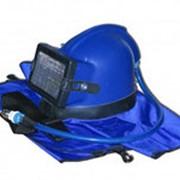 Шлем пескоструйный VECTOR фото