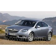 Замена сажевого фильтра Opel Insignia фото