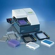 Автоматический промыватель планшетов Hydroflex с вакуумной фильтрацией, Tecan фото