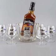 Набор для виски «Эсквайр» фото