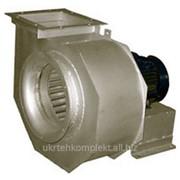 Вентилятор центробежный дутьевой фото