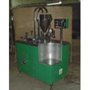 Установка для переработки сои в соевое молоко и пасту УПСМ - 3 фото