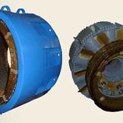 Электродвигатель синхронный БСДКМ15-21-12 фото
