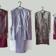 Пакеты и мешки полиэтиленовые любых размеров (Упаковка для одежды). Товар от производителя! фото
