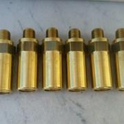 Предохранительный клапан Термо Кинг SB / TS 500 / 600 / SMX / SL / SLE 66-7392 фото