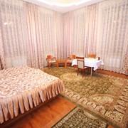 Гостиничные номера: апартаменты с 1 спальней в Алматы, гостиница Эдельвейс фото