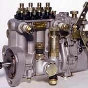 Ремонт рядных ТНВД с механическим и электронным управлением. фото