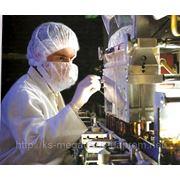 Микробиологический аудит и контроль качества пищевых продуктов фото