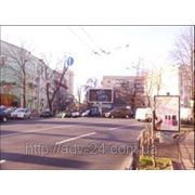 Реклама на светодиодных экранах в Киеве фото