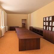 Мебель офисная на заказ фото