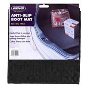 Антискользящий коврик для багажника автомобиля Anti-Slip Boot Mat, 80х100 см фото