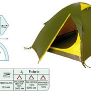 Туристическая палатка Tramp Scout 3 фото