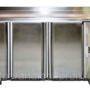 Столы холодильные фото