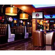 Размещение рекламы на плазменных экранах в ресторанах фото