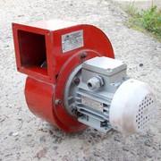 Вентилятор дутьевой ВД-1,6 фото