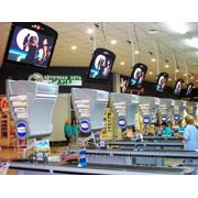 Реклама на видеомониторах БЦ, ТРЦ, Супермаркетов и ресторанов фото