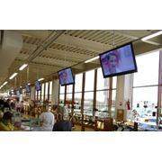 """Видео-реклама в супермаркетах Одессы """"Таврия-В"""" фото"""