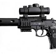 Пневматический пистолет Beretta XX-TREME фото