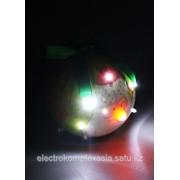 Ночник Космос EL102 music шарик фото