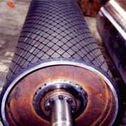 Изготовление конвейерных барабанов, приводных и натяжных станций транспортеров фото