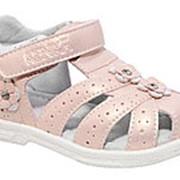 DCO63028 Туфли малодетские Kenka (Розовый, 24) фото