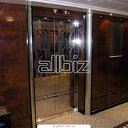 Проектирование, производство, продажа, монтаж, установка, пуско-наладку, сдача в эксплуатацию и техническое обслуживание лифтового оборудования фото