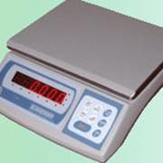 Торговые весы настольные ВТН-3Н, ВТНЕ-6Н, ВТНЕ-15Н, ВТНЕ-30Н, ВТНЕ-3L, ВТНЕ-6L, ВТНЕ-15L, ВТНЕ-30L. фото